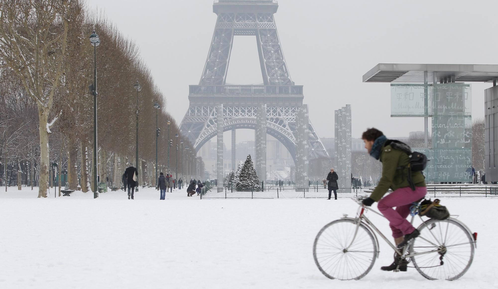 La-France-sous-la-neige