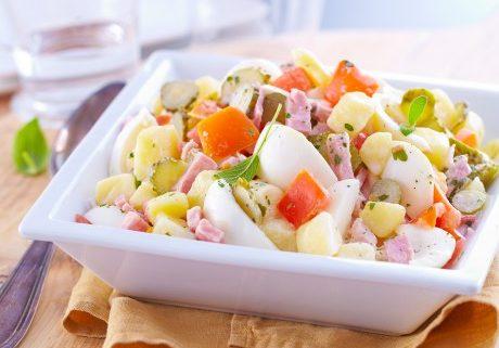 ピエモンテ風サラダ(Salade Piemontaise)